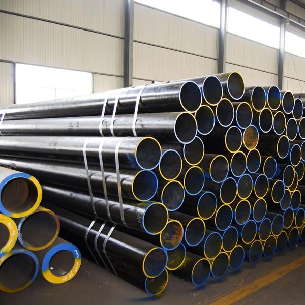 Pongail alloy Steel goileadair Pipes Superheater alloy phìob iomlaidear teas thiùban Prìomh Image