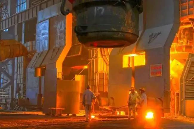 China's steel exports remain active