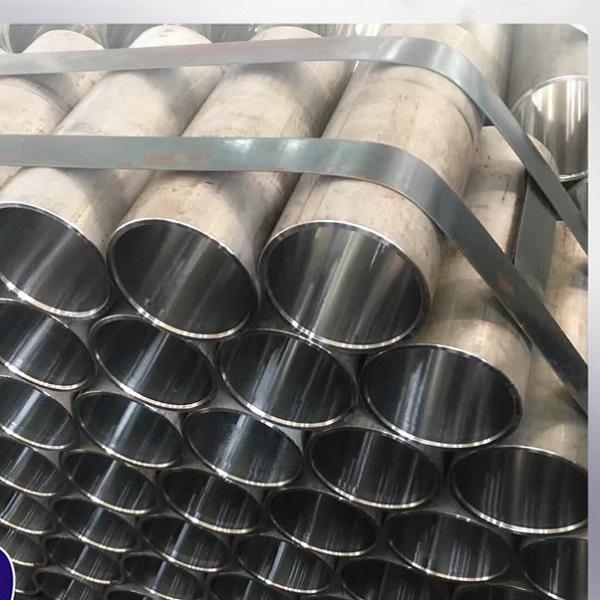 ASTM-A213-T5-DIN17175-12CrMo195-GB9948-1Cr5Mo