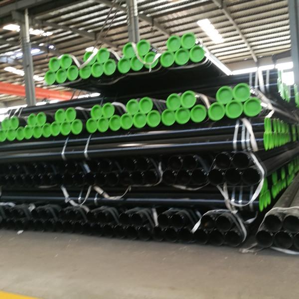 јаглерод челични цевки