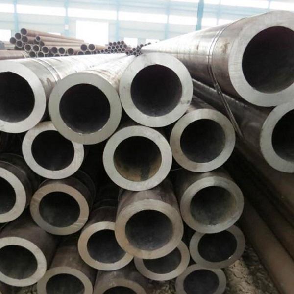 High-quality-34Mn2v-35CrMo-carbon-Seamless-Steel