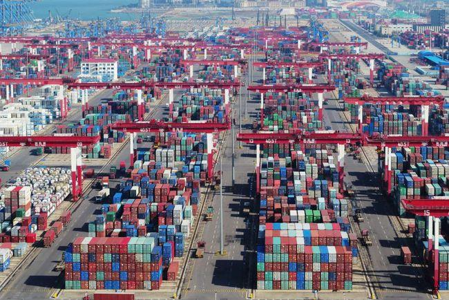 China's iron ore price index decreases on Jun 4