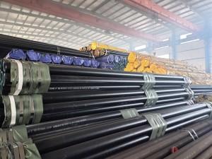 20# Steel Pipe