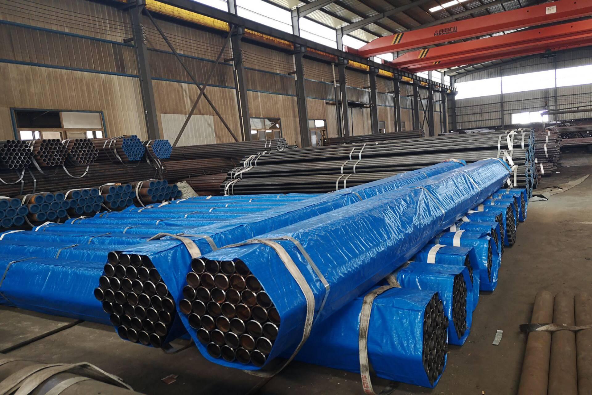 Tianjin sanon steel pipe Co., LTD Main products