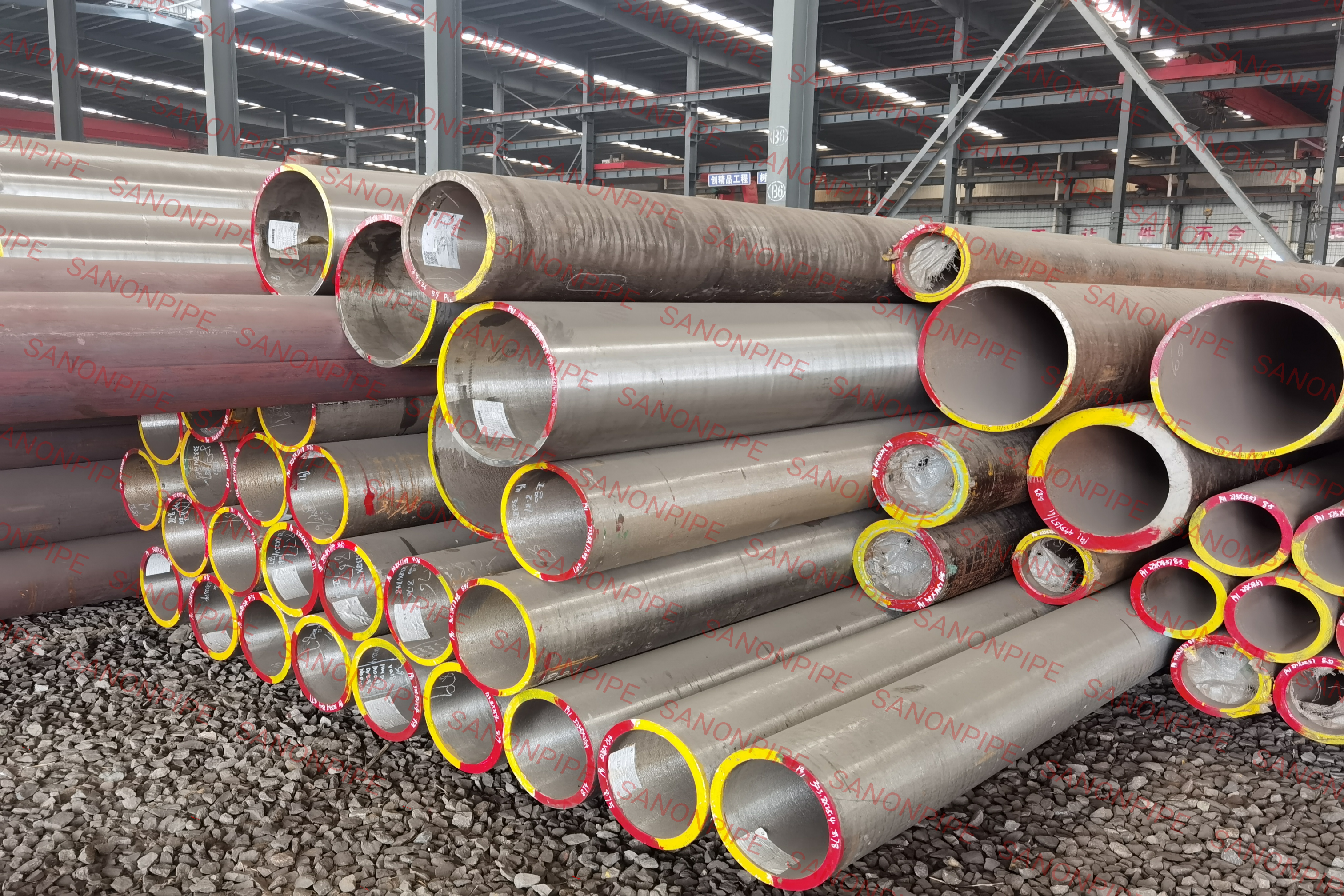 Steel pipe knowledge part one