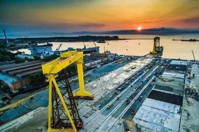 China's Ansteel Group & Ben Gang merger to create world's third-biggest steelmaker