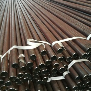 Pongail alloy Steel goileadair Pipes Superheater alloy phìob iomlaidear teas tubes