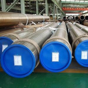 Overview of pipe PRAEFURNIUM
