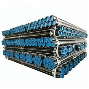 Vue d'ensemble des tuyaux pétroliers Tuyaux Structure
