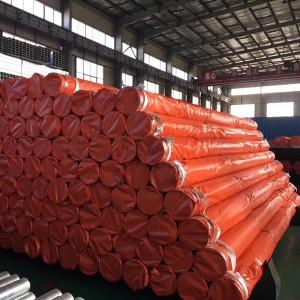 Dàn Medium nồi hơi thép carbon và quá nhiệt ống tiêu chuẩn ASTM A210