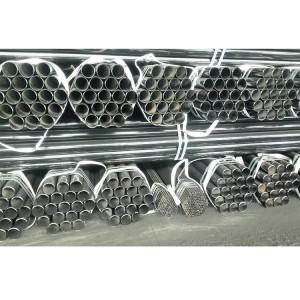 Χωρίς συγκόλληση από χάλυβα σωλήνες για πυρόλυση πετρελαίου, GB9948-2006, Sanon Pipe