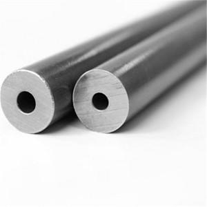 лесна легура на челик цевки ASTM A335 стандард висок притисок котел цевка